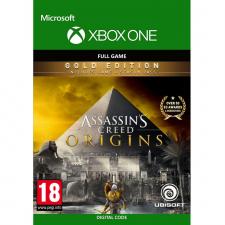 Assassin's Creed Origins - Gold Edition Xbox One (kodas)