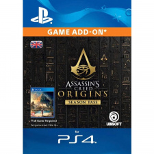 Assassin's creed Origins Season Pass