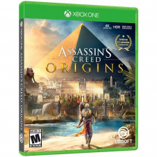Assasin's Creed Origins Xbox One