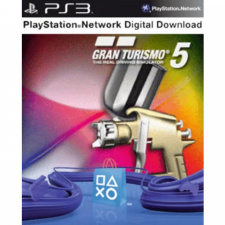Gran Turismo 5 Special Paint Pack