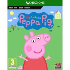 My Friend Peppa Pig Xbox One   Series X