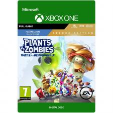 Plants vs. Zombies: Battle for Neighborville Deluxe Edition Xbox One skaitmeninis