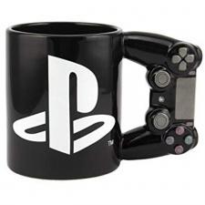 Puodelis Playstation DualShock pultelis