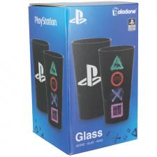 Playstation stiklinė