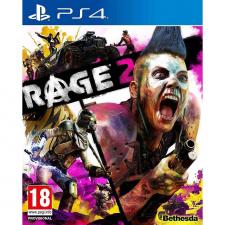 Rage 2 PS4 ENG | RUS įgarsinimas