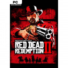 Red Dead Redemption 2 PC skaitmeninis