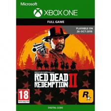 Red Dead Redemption 2 Xbox One skaitmeninis
