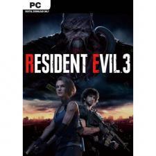 Resident Evil 3 PC skaitmeninis