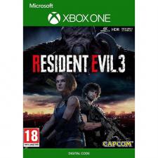 Resident Evil 3 Xbox One skaitmeninis