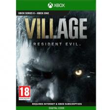 Resident Evil Village Xbox One | Series X (kodas)