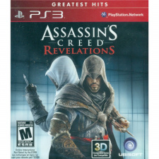 Assassin's Creed Revelations - Platinum