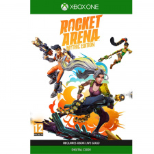 Rocket Arena Mythic Edition Xbox One skaitmeninis