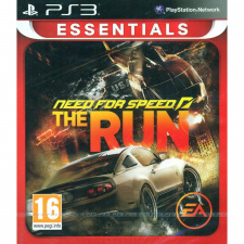 Need for Speed: The Run Essentials PS3