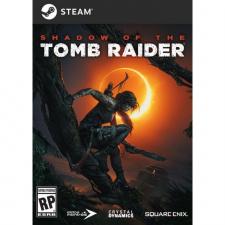 Shadow of the Tomb Raider PC skaitmeninis