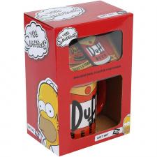 Simpsons (Duff) fanų rinkinys