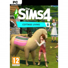 The Sims 4 - Cottage Living PC (kodas)