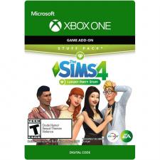 The SIMS 4 Luxury Party Stuff Xbox One skaitmeninis