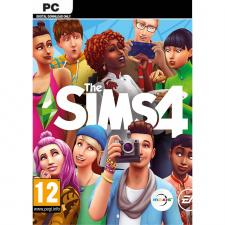 The Sims 4 Standard Edition PC skaitmeninis