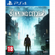 Sinking City PS4 ENG | RU įgarsinimas