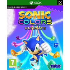 Sonic Colors: Ultimate Day One Edition Xbox One