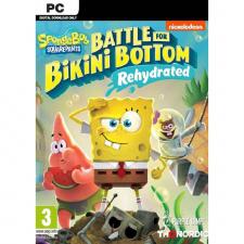 SpongeBob SquarePants: Battle for Bikini Bottom - Rehydrated PC