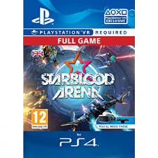 Star Blood Arena VR