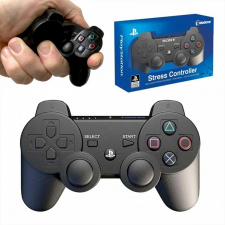 Playstation valdymo pultelis anti-stress