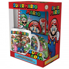Super Mario Evergreen fanų rinkinys