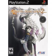 Shin Megami Tensei: Digital Devil Saga 2 PS2