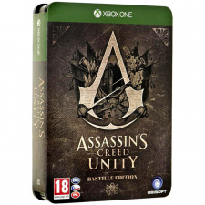 Assassin's Creed Unity Bastille Edition Xbox One