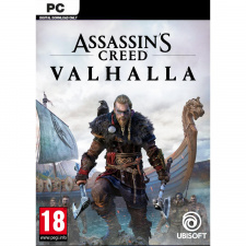 Assassin's Creed Valhalla PC (kodas)