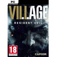 Resident Evil 8 Village PC (kodas)