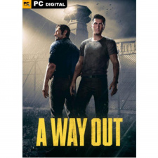 A Way Out PC skaitmeninis