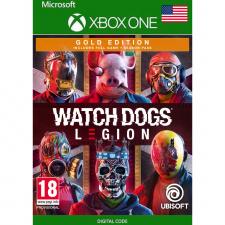 Watch Dogs: Legion Gold Edition (kodas) US regionas
