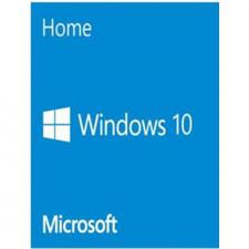 Microsoft Windows 10 Home 32/64 Bit 1 PC skaitmeninis