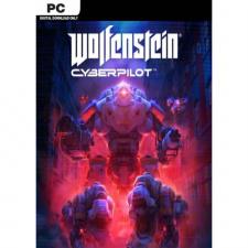 Wolfenstein: Cyberpilot VR PC skaitmeninis