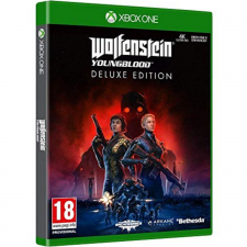 Wolfenstein YoungBlood Deluxe Edition Xbox One
