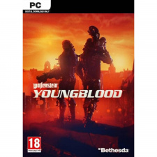 Wolfenstein YoungBlood PC skaitmeninis