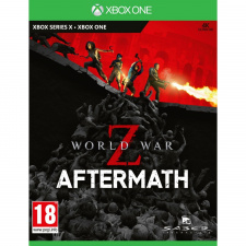 World War Z Aftermath Xbox One | Series X